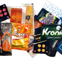 Popular legal high of the past